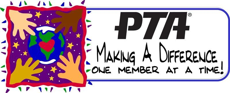 Join the PTA- click here