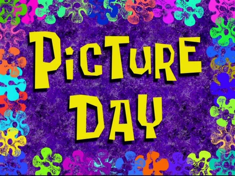 Spring Picture Day March 6th
