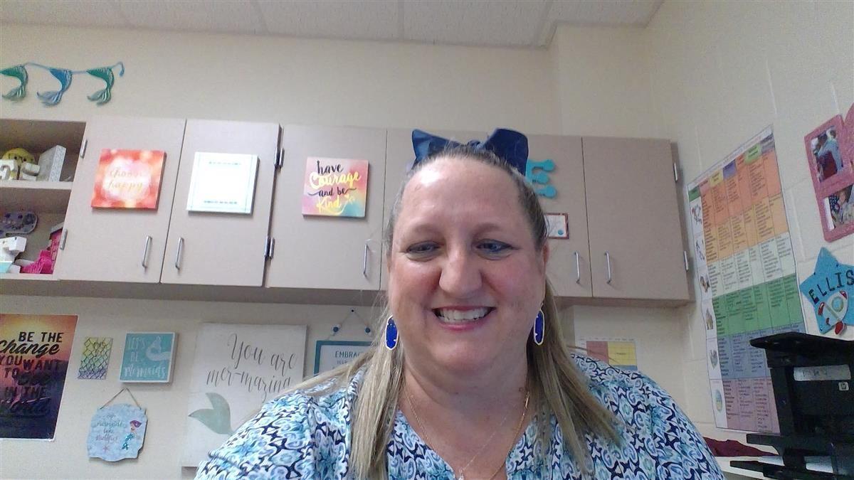 Mrs. Connie Ellis