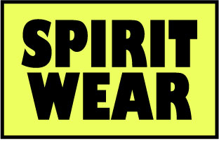 Order Spirit Wear Now!