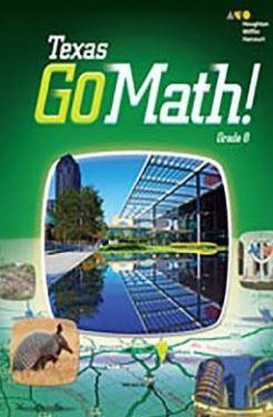 Luckie, Tracye / Math Textbook