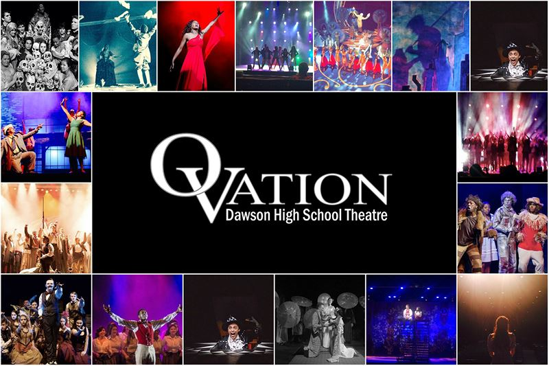 Ovation Theatre