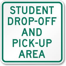 Parent Pick-Up and Drop-Off