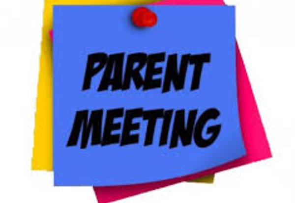 Back to School Information Meeting and FAQ's 8/17/2020