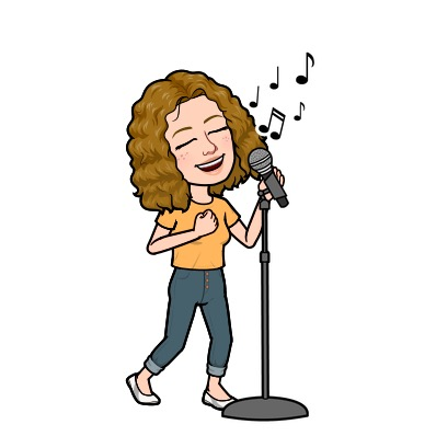 Butler Bitmoji Singing