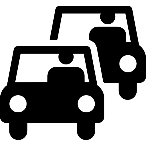 Pick up and Drop off Information