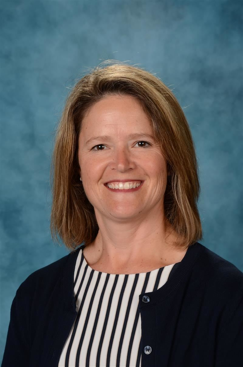Amy Beverly,Principal