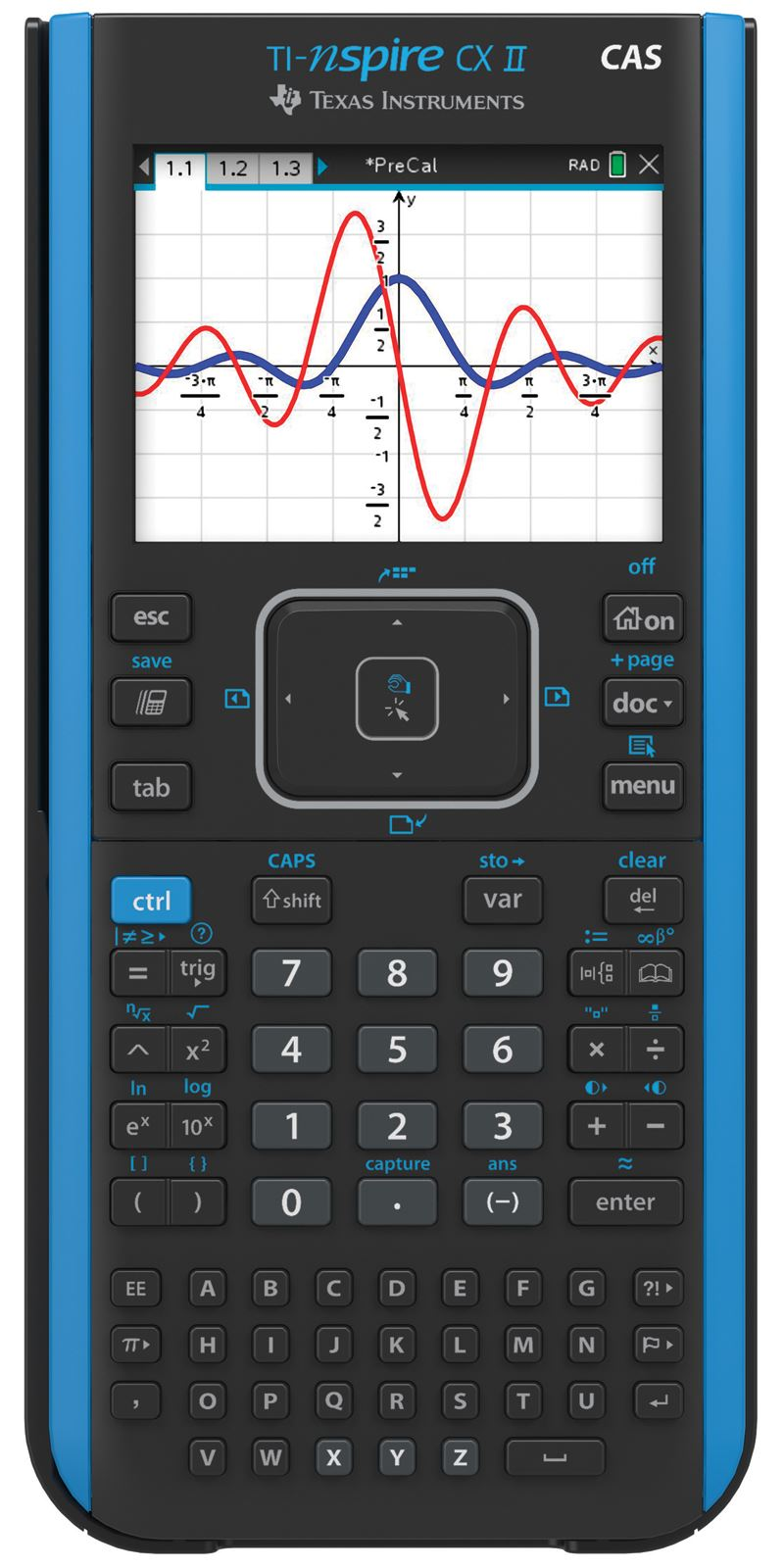 Calculator Recommendations