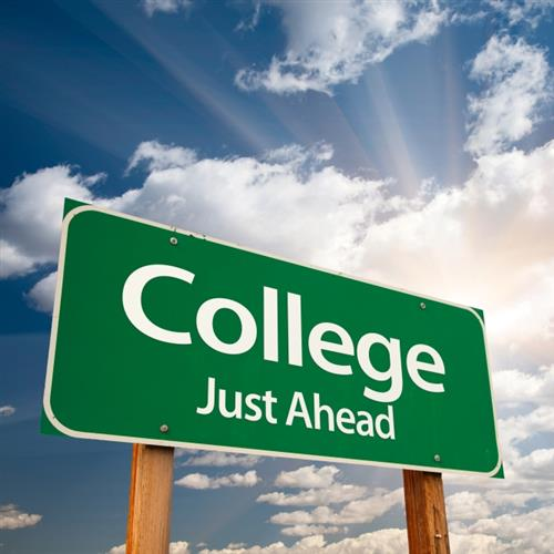 Upcoming College Events