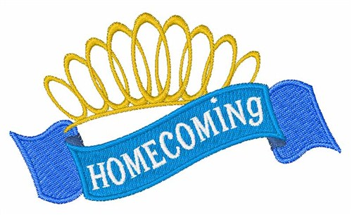 Homecoming Court Application