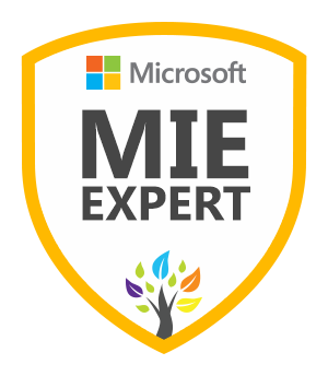 MIE Expert 2015-16