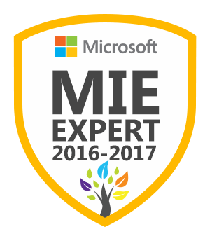 MIE Expert 2016-17