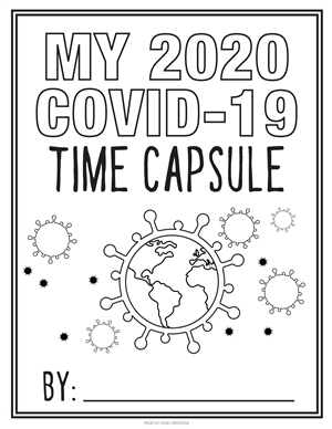 Time Capsule 2020