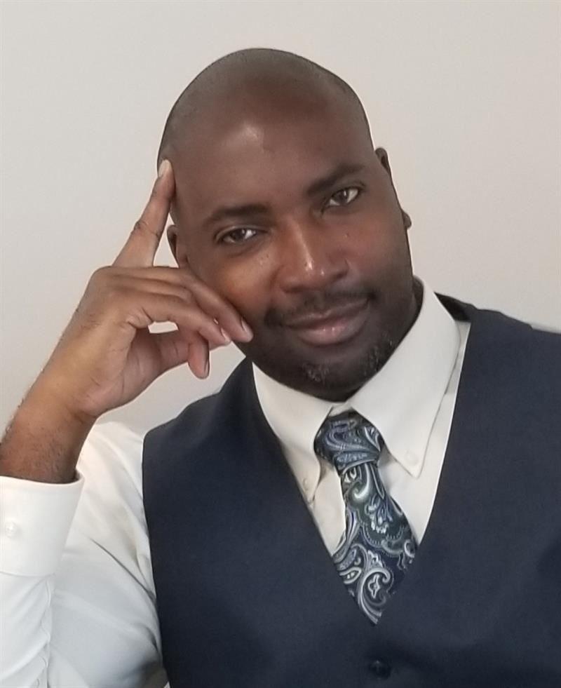 Mr. Marlon Hayes