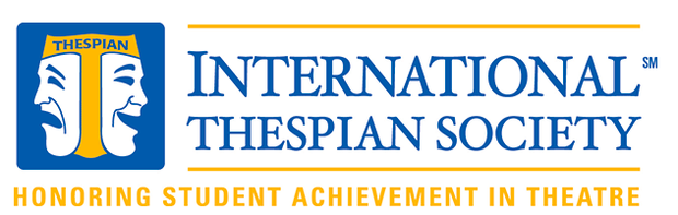 International Thespian Society Logo