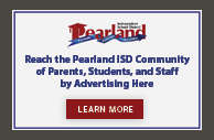 Pearland ISD Advertisement Information