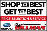 Shop the Best Gillman Subaru
