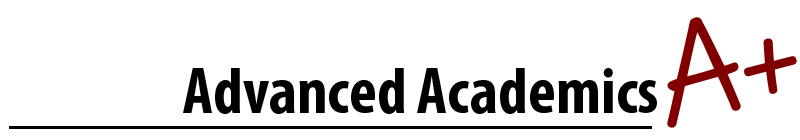 Advanced Academics Header