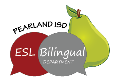 Pearland ISD ESL Bilingual Department Banner