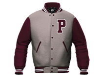 Letter Jackets