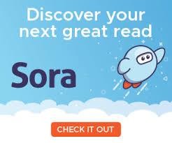 Sora app for OverDrive