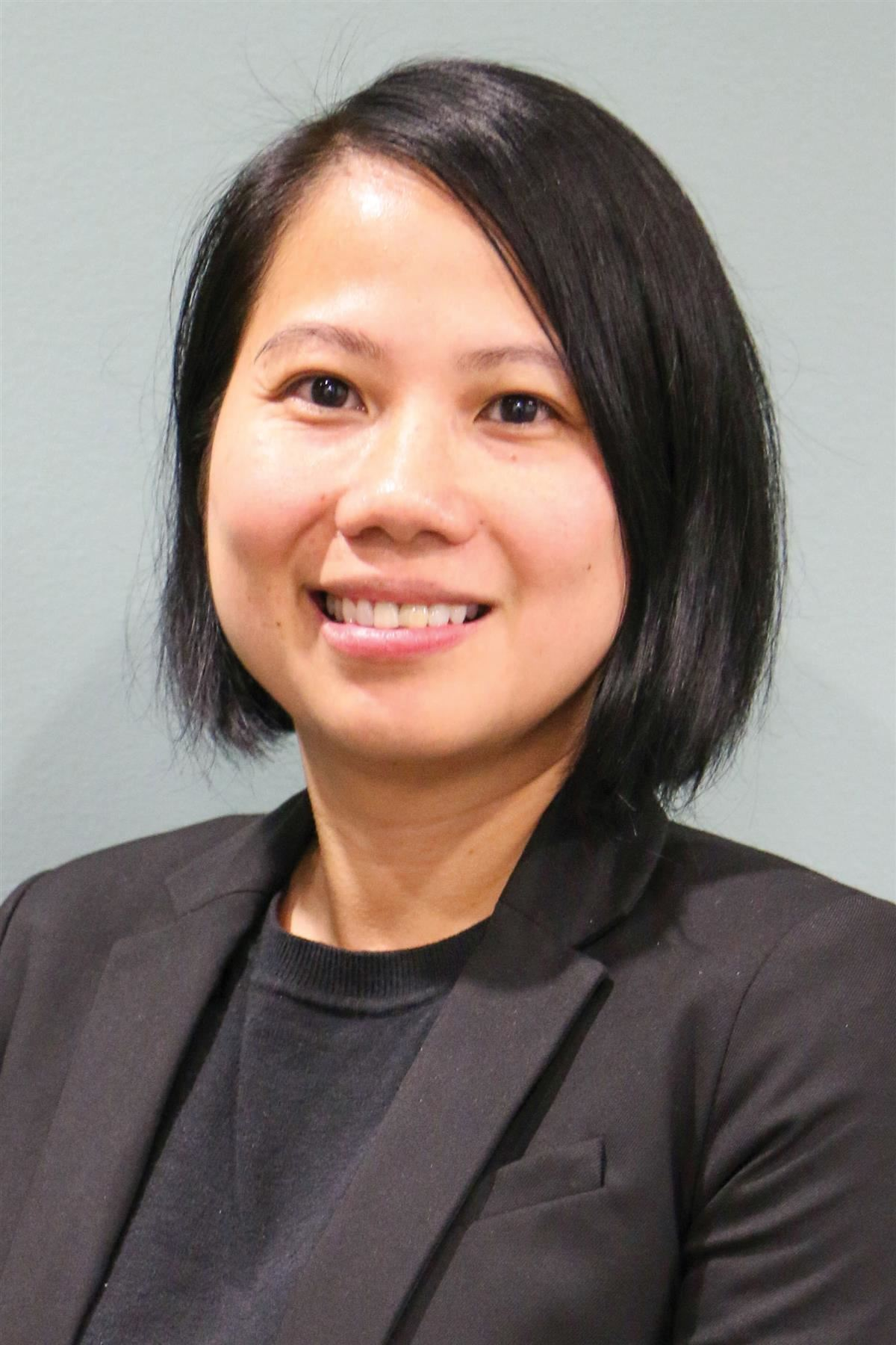 Thu Pham Director of Accounting