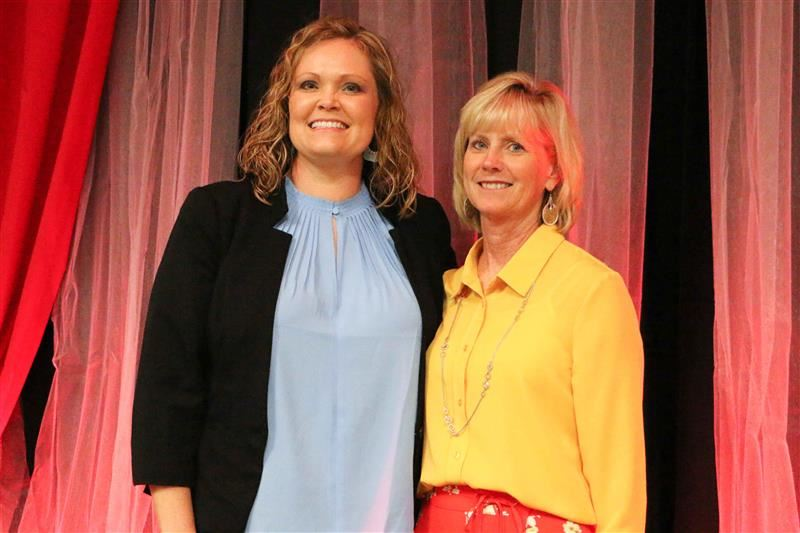 District announces Teachers, Principals of the Year