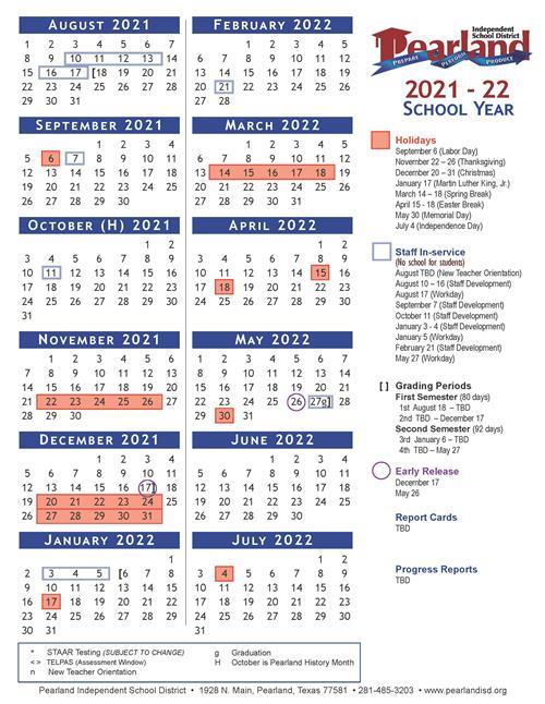 Sbisd Calendar 2022.S P R I N G B R A N C H I S D 2 0 2 1 2 2 C A L E N D A R Zonealarm Results