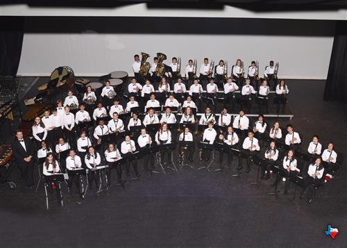 BMJH Honors Band