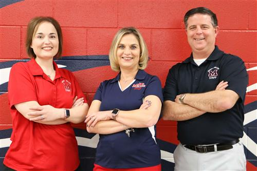 Berry Miller Junior High receives national recognition as School to Watch