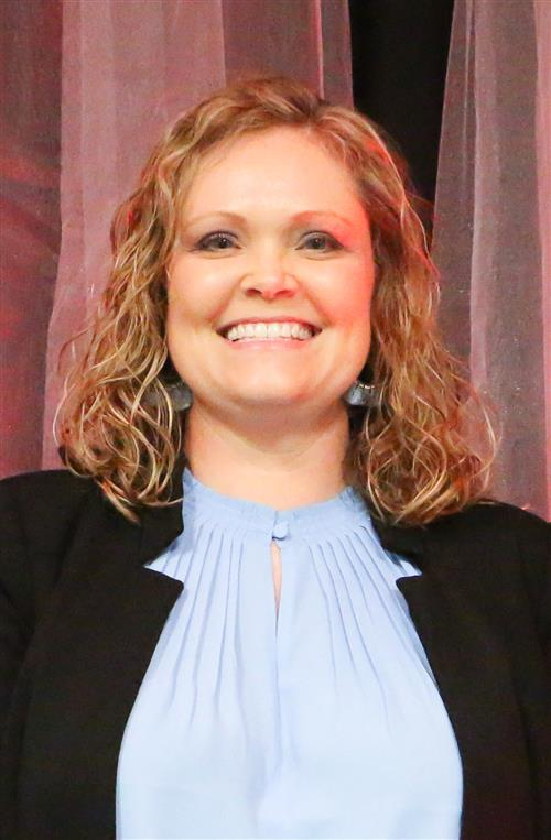 District teacher named a finalist in the Region 4 Teacher of the Year awards program