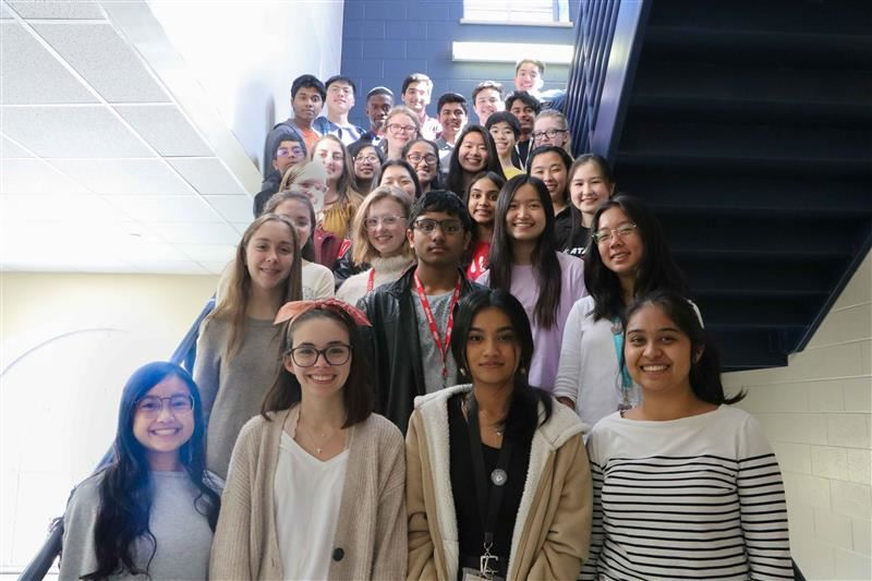 DHS Scholastic Writers