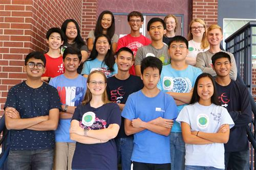 Eighteen Pearland ISD students competing for National Merit scholarships