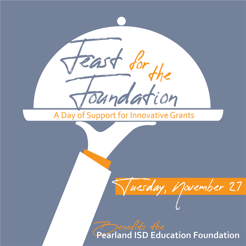 "Education Foundation to Host ""Feast for the Foundation"""