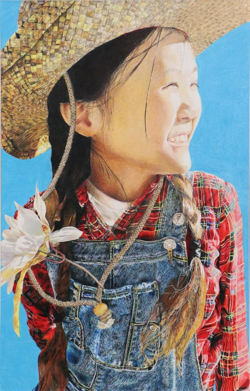 Fifteen Pearland ISD students advance in Houston Rodeo art competition