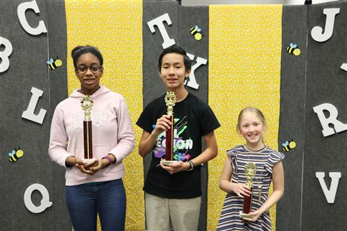 2020 Pearland Independent School District Spelling Bee