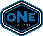 One Pearland Logo