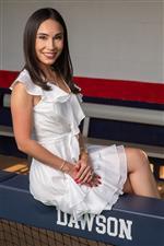 Amanda Lee - Head Cheerleading Coach