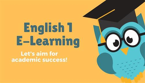 English E-Learning