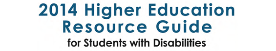 2014 Ed Resource Guide