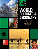 Online Textbook (McGraw Hill) 6th Grade World Cultures