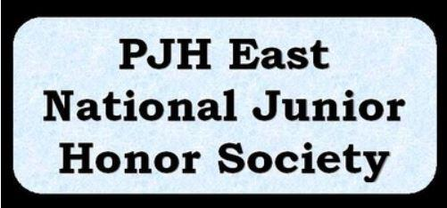 East National Junior Honor Society