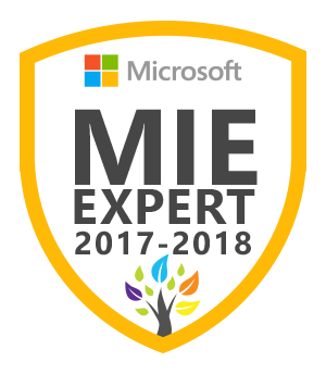 MIE Expert 2017-18