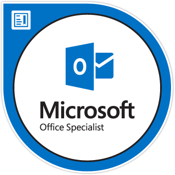 MOS Outlook Specialist