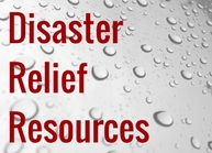 Disaster Relief Information