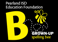Fourth Annual Grown-up Spelling Bee