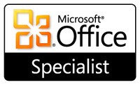 MOS (Microsoft Office Specialist)