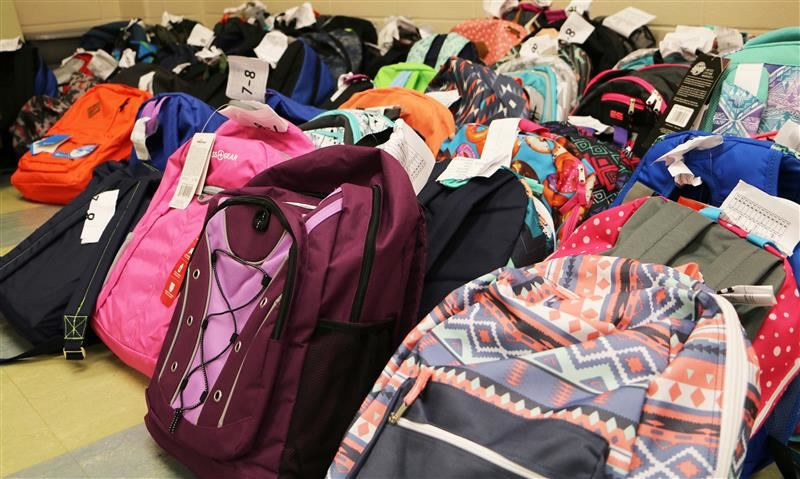 Read the full story about Operation Backpack