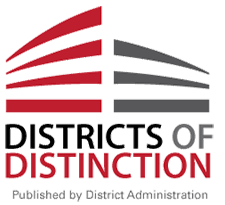 Districts of Distinction