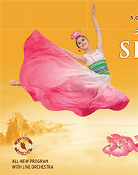 Shen Yun 5,000 Years of Civilization Reborn